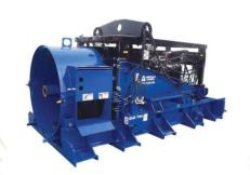 horizontal boring machine rental